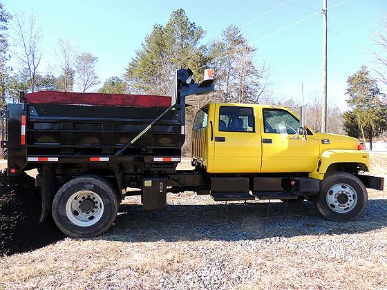 Dump-Truck-For-Farm-13