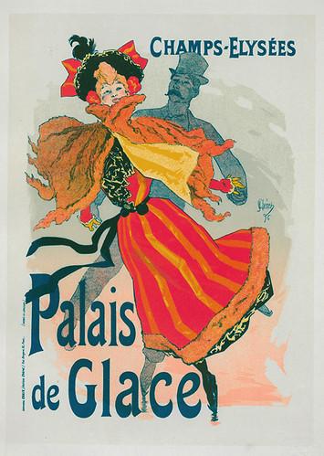 004-Les Maîtres de l'affiche…1896-1900- New York Public Library