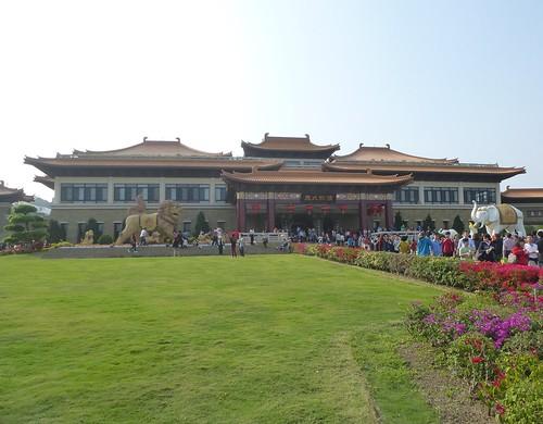 Ta-Kaohsiung-Nouvel An-Temple Foguanshan (9)