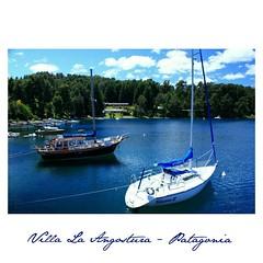 Bahía Mansa - Villa La Angostura - Patagonia Argentina  Dedicada especialmente a @claudia.debaires.9!!!!!!!!   Día 62/365 #1x365 #imperfect365 #project365 #igersargentina #instagramers #ig_southamerica #Sur_America #onlyinsouthamerica #loves_argentina #lo