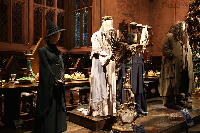 Harry Potter London Tour.