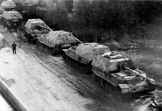 Panzerjäger Tiger(P) Ferdinand