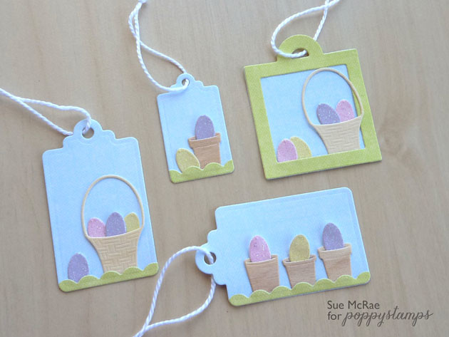 Tags for Easter