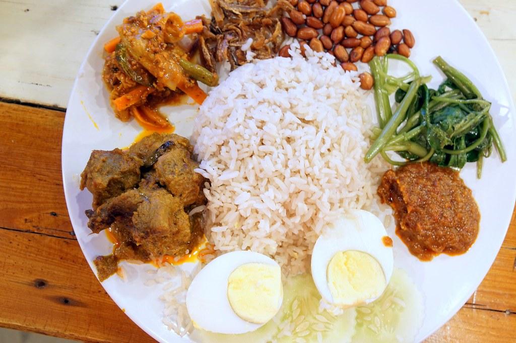 chuup - nasi lemak pork rendang-002