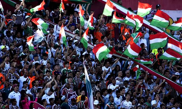 Fluminense 17.07.2016