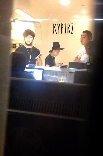 Big Bang - Thailand Airport - 10jul2015 - rebellepirz - 11