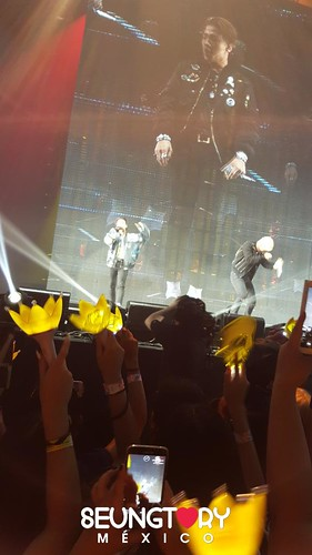Big Bang - Made Tour 2015 - Anaheim - 04oct2015 - SeungTory90 - 06