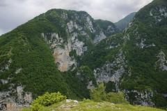 Val Serviera e Grotta Callarelli