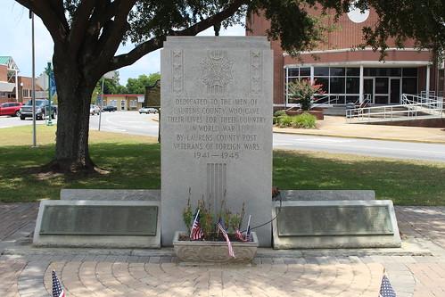 World War II memorial, Dublin
