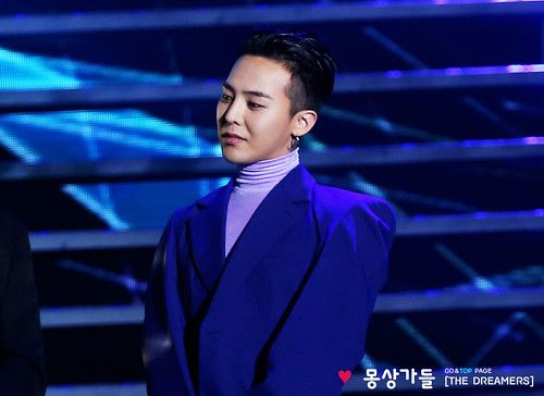 GDREIRA G-Dragon TOP GAON Awards 2016-02-17 (31)