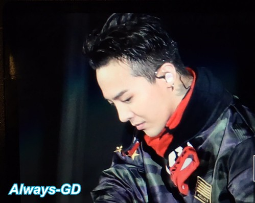 Big Bang - Made Tour - Fukuoka - 07feb2016 - Always GD - 02