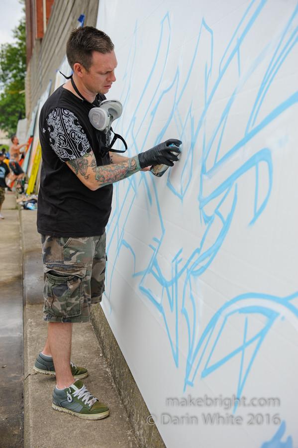 Cambridge Street Art Festival 2016 127