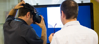 ITU-R WP6C VR and 360 Seminar | by ITU Pictures