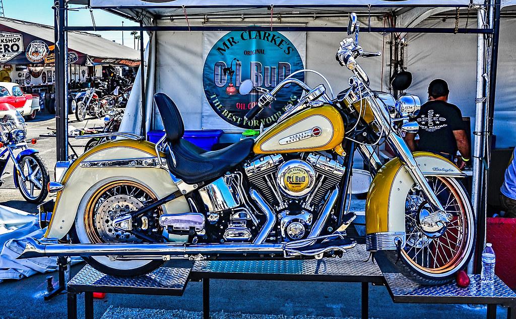 Las Vegas Bike Fest 2016