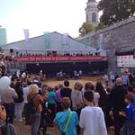 1. HESO Jungschwingertag 2013