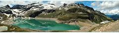 Alpen Wanderungen