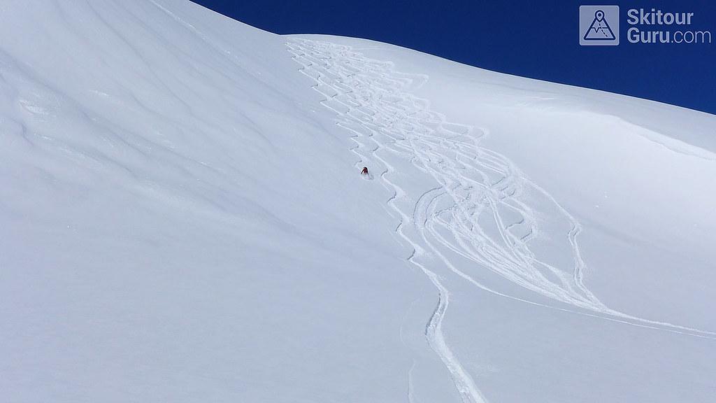 Sustenhorn (day 1, h.r. Swiss Glacier) Urner Alpen Schweiz foto 07