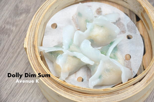 Dolly Dim Sum Avenue K 5