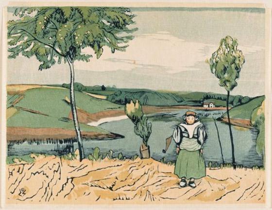kanae-yamamoto-dutch-girl-in-landscape