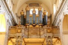orgels / organs