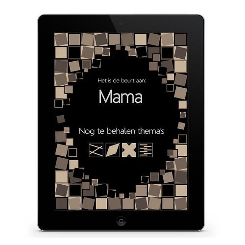 iPad Cube 2
