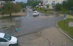 18:05:03, 23 сентября 2014, веб-камера 2 в Щёлкино