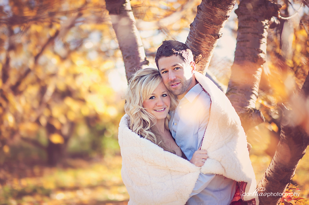 couple, engagement, married photography