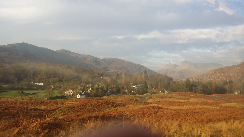 Langdale from Elterwater