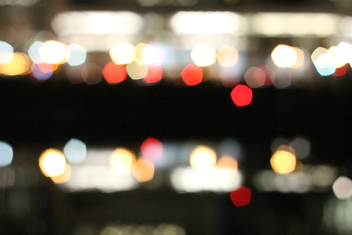 Boston Blur on Purpose
