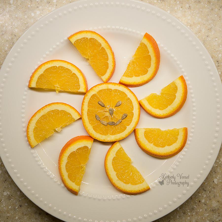 December 1: Fruit