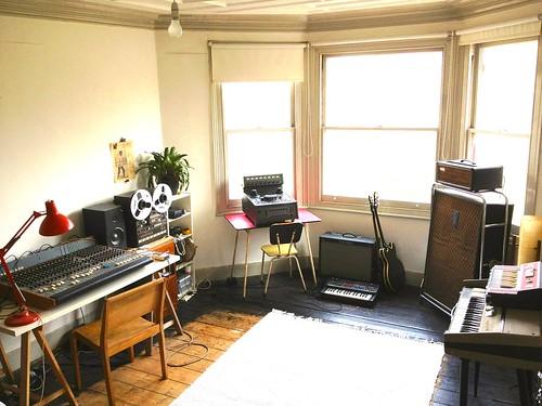 1 whole room