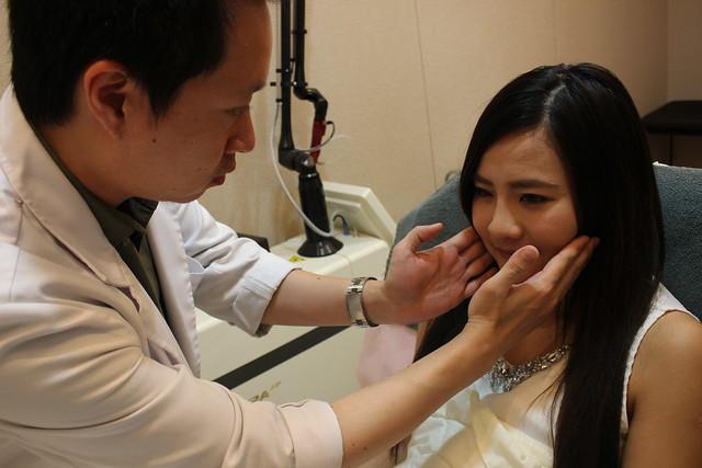 瘦臉打肉毒桿菌不是唯一解 林鑫儀醫師:複合式療程是趨勢