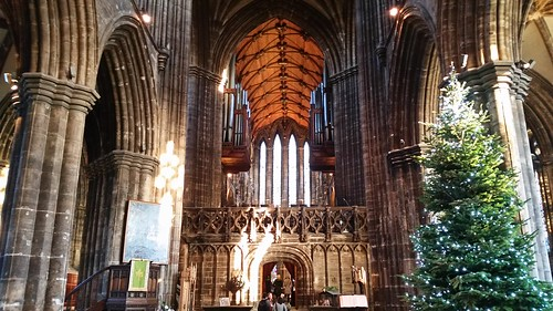 Glasgow Cathedral | by Michel Curi