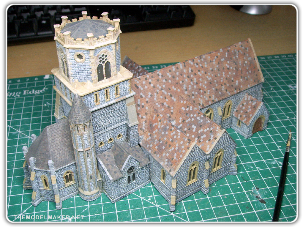 Bartholomew church wip 9