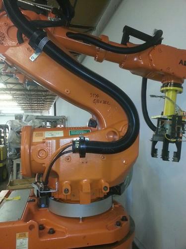 ABB IRB Robot