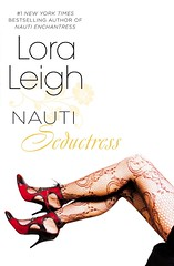 Nauti Seductress Nauti Girls Book 3
