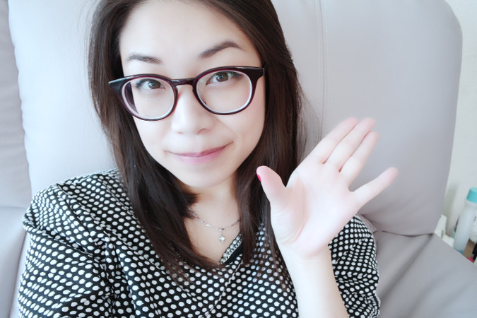 Daisybutter - Hong Kong Lifestyle and Fashion Blog: Firmoo prescription glasses review