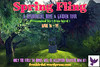 [ free bird ] Presents The Spring Fling Home and Garden Tour April 16 - 19