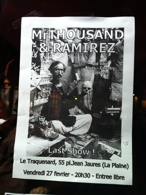 Mr Thousand & Ramirez by Pirlouiiiit 27022015