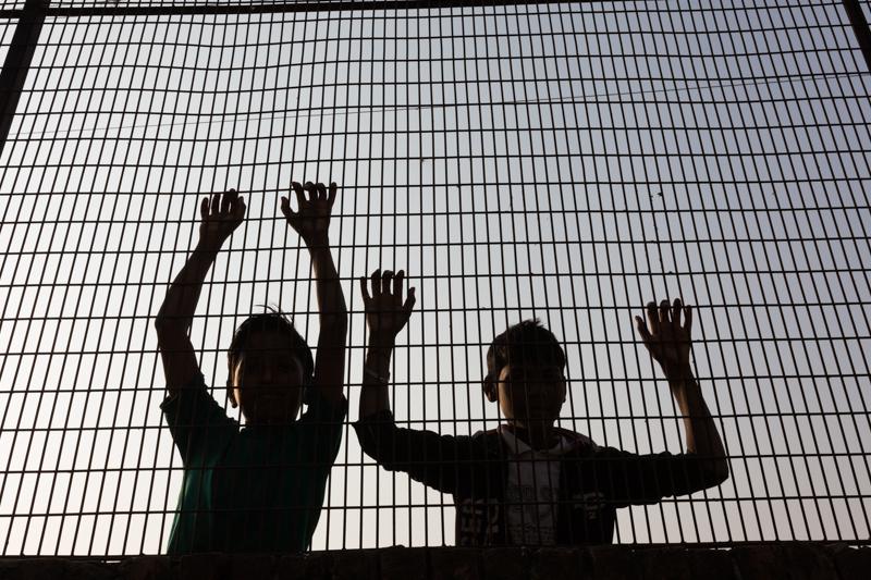Fence, Allahabad