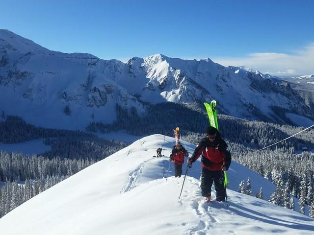 Telluride Ski Patrol