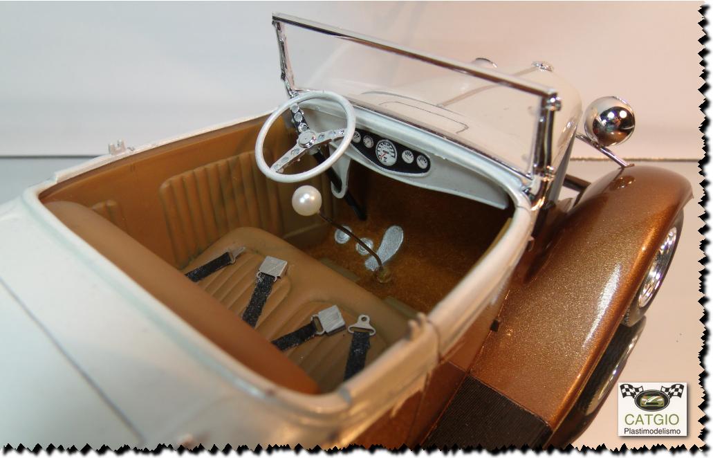 Ford 1932 - Hot Rod >>> Finalizado 07/03/2015 - Página 2 16100164603_07c03dd6c1_o