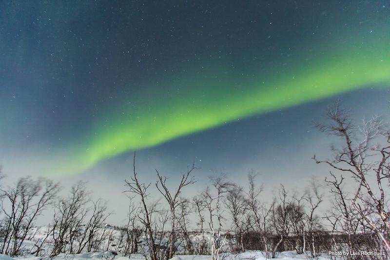 Auroras Boreales en Noruega-38