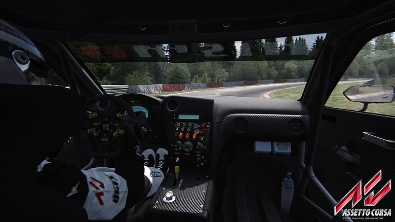 AC 2014 Nissan GT-R Nismo GT3