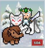 HabitRPG Level 106 mage
