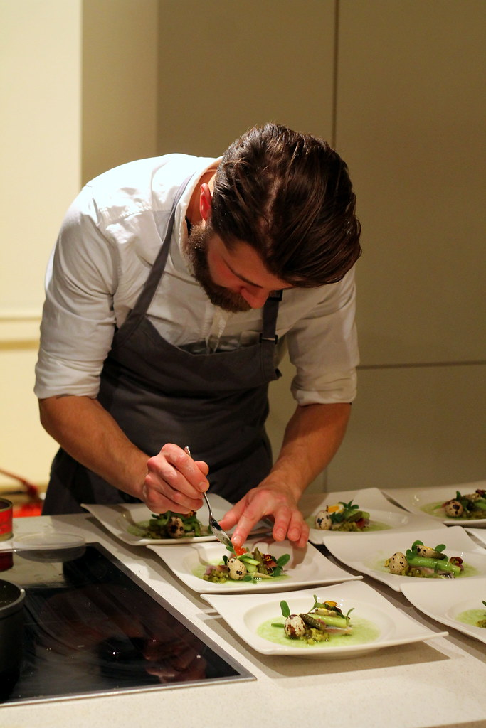 Creative Living Nordic Cuisine experience (11)