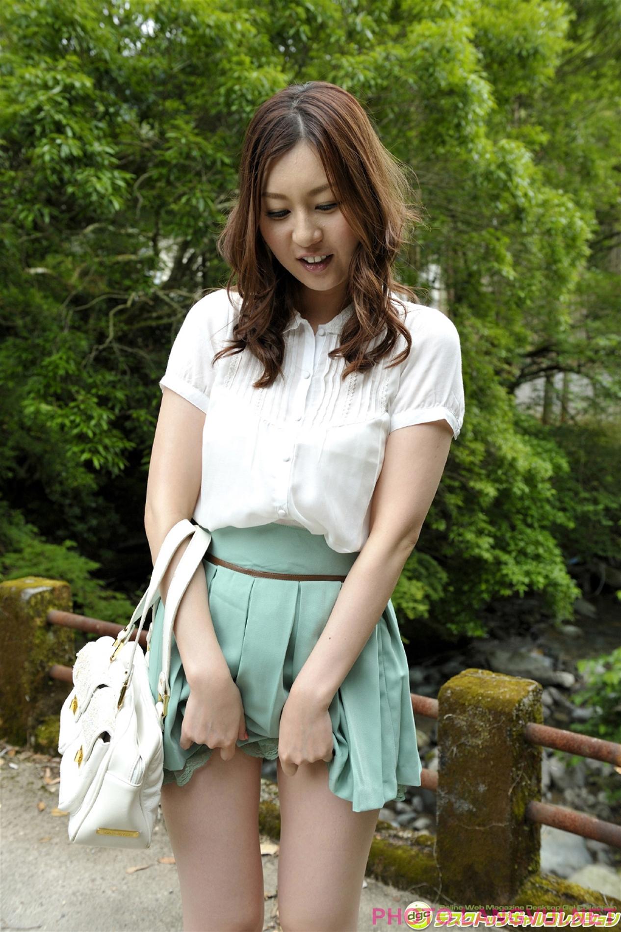 DGC No 1213 Yui Tatsumi - Page 8 of 11 - Ảnh Girl Xinh