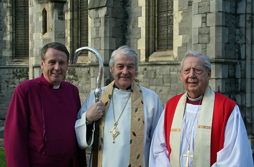 The Consecration of Kenneth Kearon as Bishop of Limerick & Killaloe 2