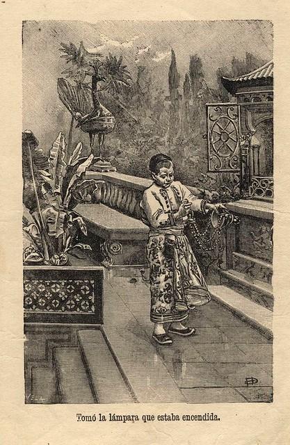 008- De artesano a emperador- 1900-Saturnino Calleja-© BNM