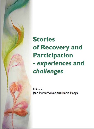 CARe Stories English Cover